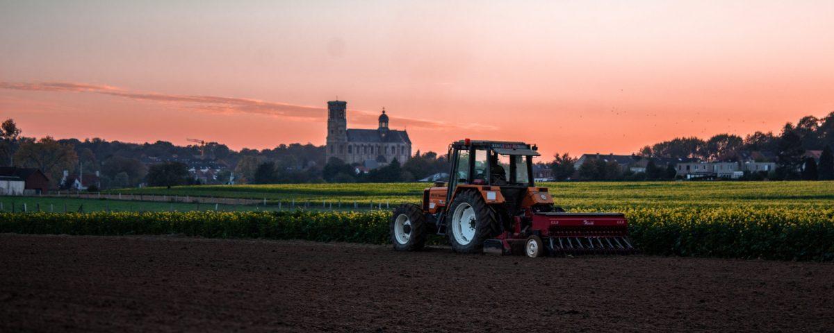 Tarcza antykryzysowa rolnictwo