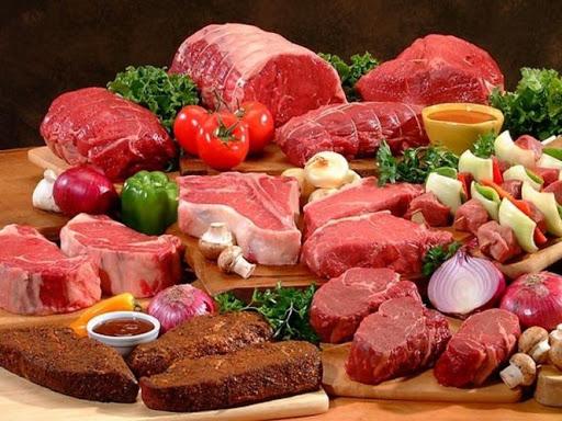 Ceny mięsa Koronawirus