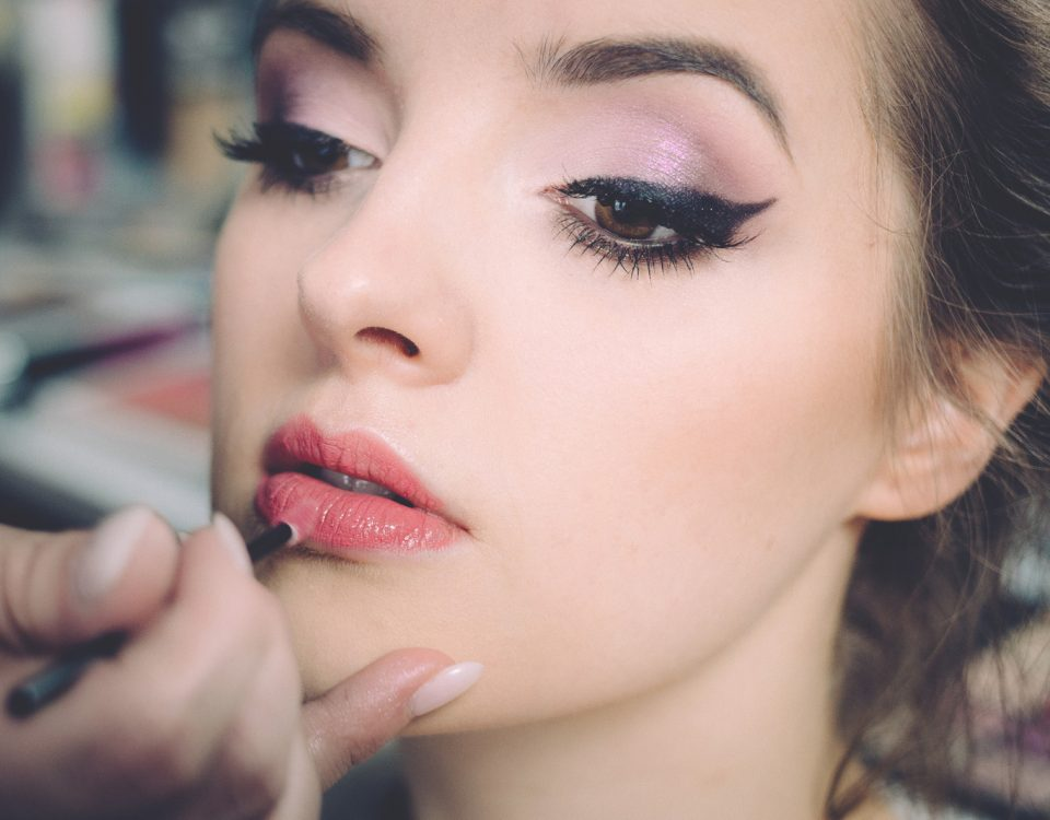 Gliceryna kosmetyczna na włosy i skórę