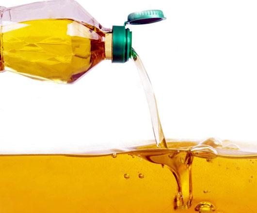 Olej posmażalniczy UCO