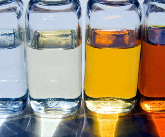 Oleje bazowe producent